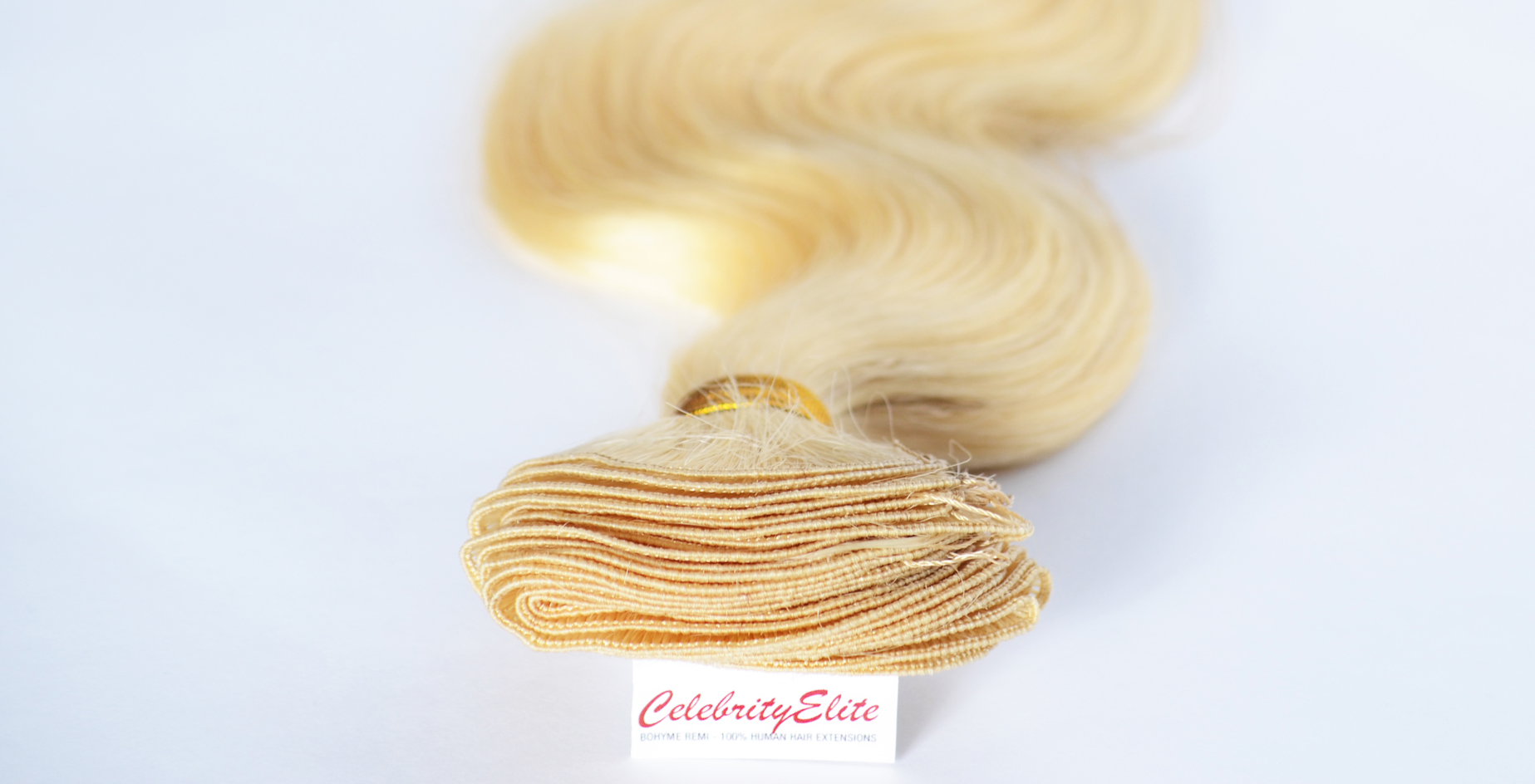 Body Wave Hand Tied