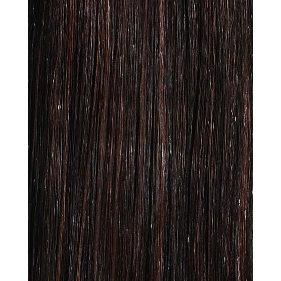 Natural Black Auburn Mix (1B-33)