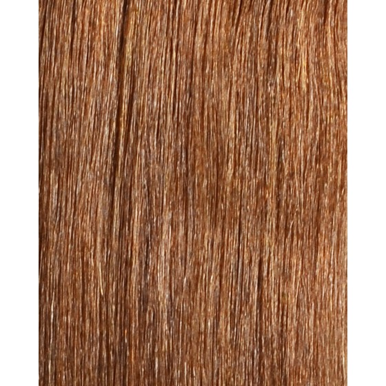 Light Brown Auburn Mix (6-33)