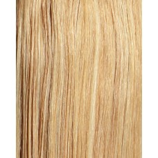 Golden Brown Light Blonde Mix (14-22)