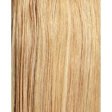 Golden Brown Light Blonde Mix (14-22)