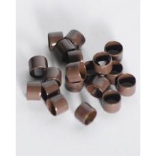 Brown Micro Rings
