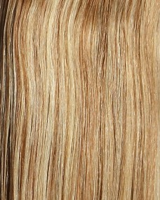 Dark Ash Blonde Pure Blonde Mix (18-613)