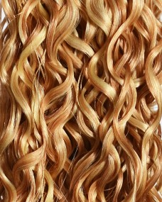 Pure Blonde Ginger Blonde Mix (613-27)