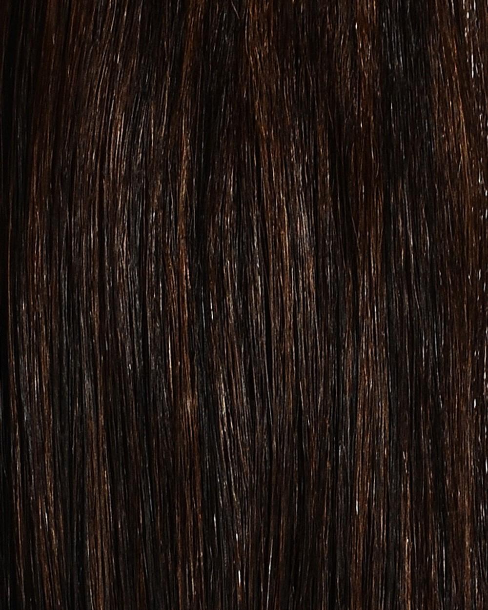 Dark Brown Light Brown Mix (2-6)