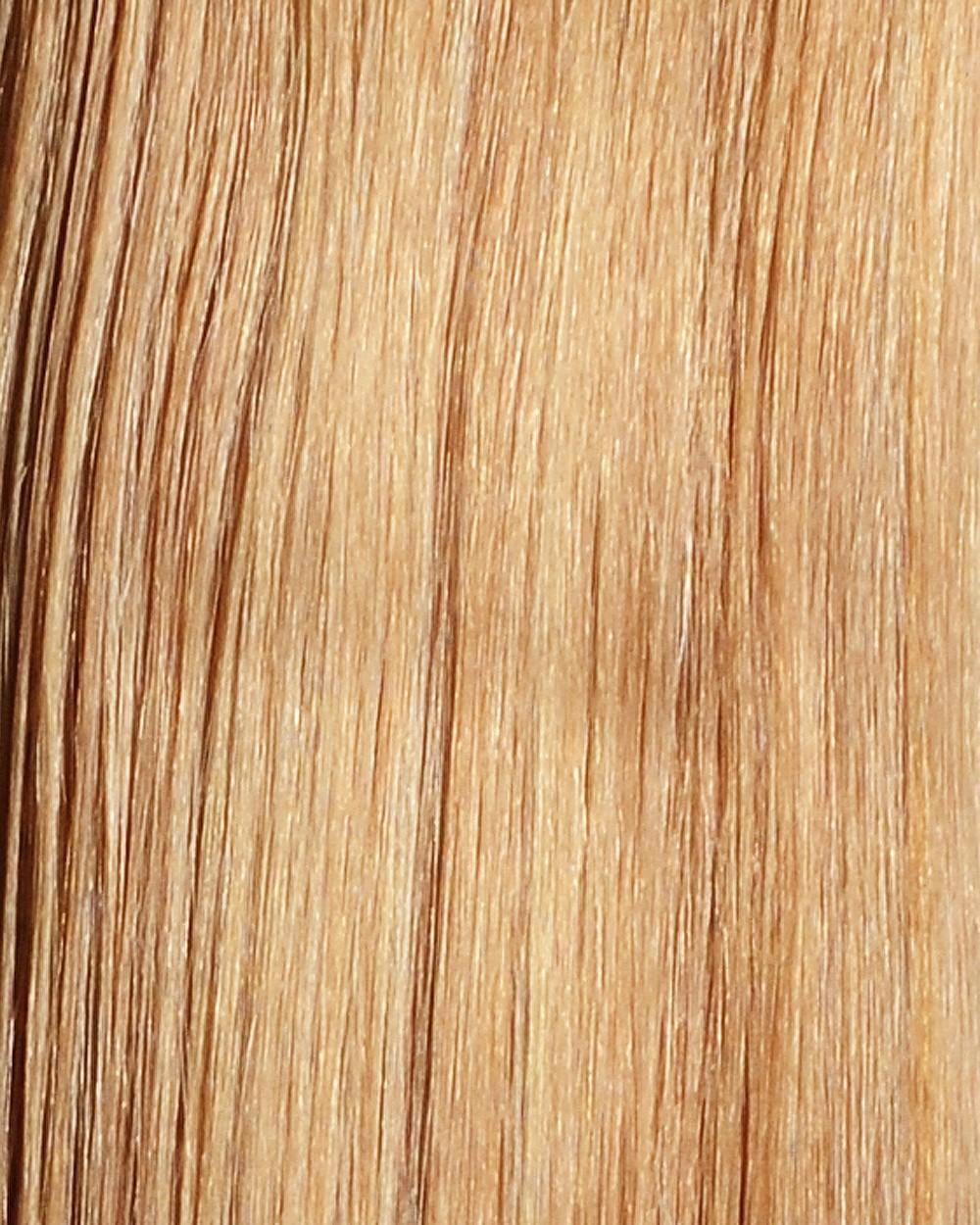Light Ash Brown Ash Blonde Pure Blonde Mix (12-16-613)
