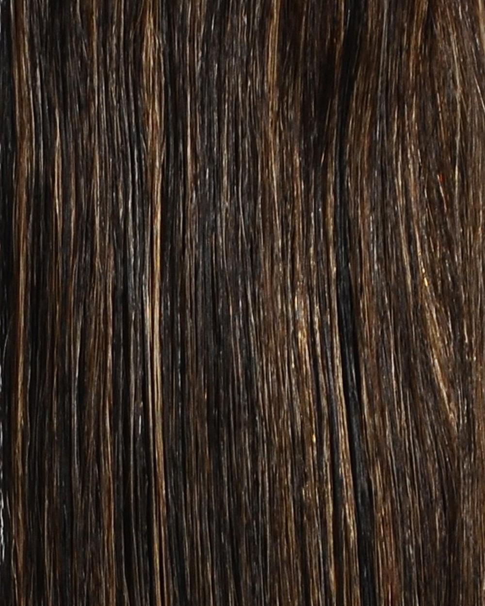 Natural Black Ginger Blonde Mix (1B-27)