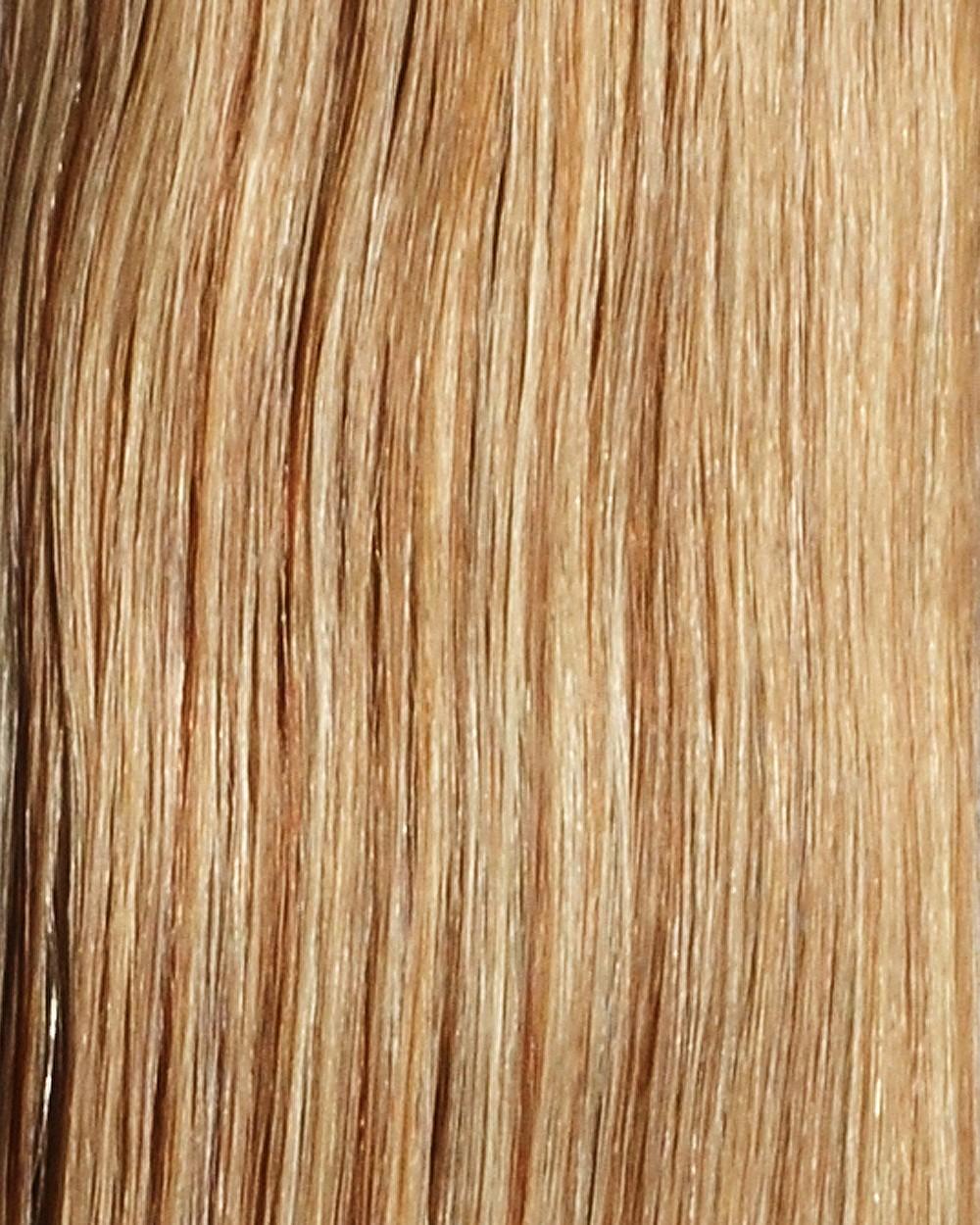 Dark Ash Blonde Light Blonde Mix (18-22)